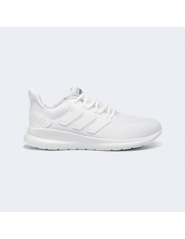 zapatillas hombre blanco adidas