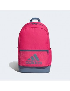 MOCHILA ADIDAS CLASSIC BADGE OF SPORT FUXIA
