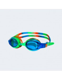 GAFAS DE NATACIÓN MULTICOLOR JUNIOR