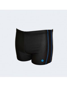 BAÑADOR SHORTY BASIC JUNIOR NEGRO