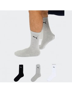 CALCETIN PUMA UNI SP SOCKS 3P