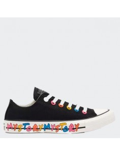 ZAPATILLA CONVERSE CHUCK TAYLOR ALL STAR MY STORY - OX MUJER