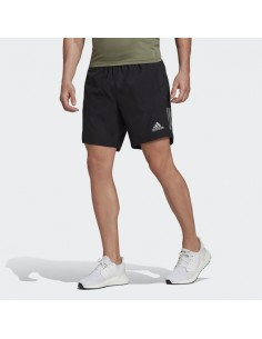 PANTALON CORTO ADIDAS OWN THE RUN HOMBRE