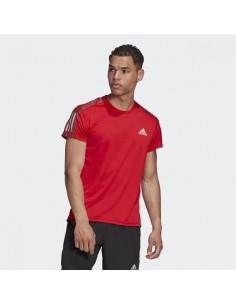 CAMISETA ADIDAS MC OWN THE RUN TEE HOMBRE