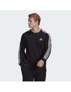 CHAQUETA ADIDAS M 3S FT SWT HOMBRE
