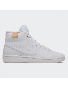 ZAPATILLAS NIKE COURT ROYALE 2 MID (5-5.5) MUJER